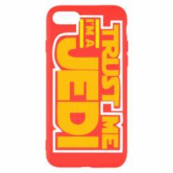 Чехол для iPhone SE 2020 Trust me, I'm a Jedi