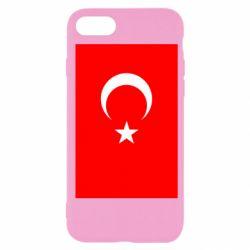 Чехол для iPhone SE 2020 Турция