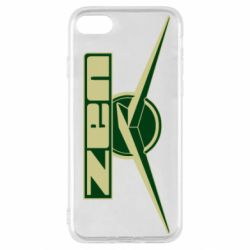 Чохол для iPhone SE 2020 UAZ Лого