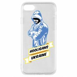 Чохол для iPhone SE 2020 Ukraine Hooligans