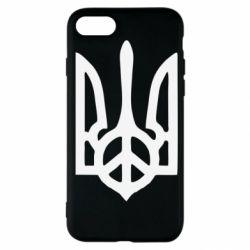 Чехол для iPhone SE 2020 Ukraine Peace
