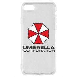 Чехол для iPhone SE 2020 Umbrella