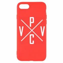 Чехол для iPhone SE 2020 V.V.P.C