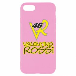 Чохол для iPhone SE 2020 Valentino Rossi 46