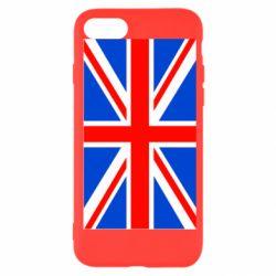 Чехол для iPhone SE 2020 Великобритания