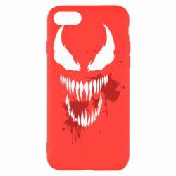 Чохол для iPhone SE 2020 Venom blood