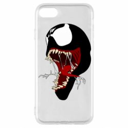 Чехол для iPhone SE 2020 Venom jaw