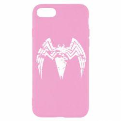 Чохол для iPhone SE 2020 Venom Spider