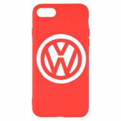 Чохол для iPhone SE 2020 Volkswagen