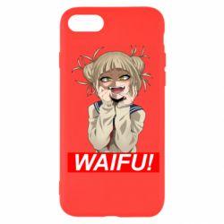 Чохол для iPhone SE 2020 Waifu Himiko Toga