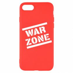 Чохол для iPhone SE 2020 War Zone