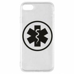 Чохол для iPhone SE 2020 Warface: medic