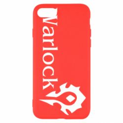 Чохол для iPhone SE 2020 Warlock