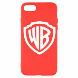 Чохол для iPhone SE 2020 Warner brothers