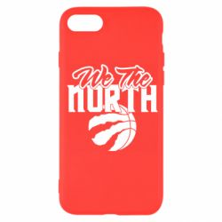 Чохол для iPhone SE 2020 We the north and the ball