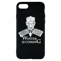 Чехол для iPhone SE 2020 Winter is coming hodak