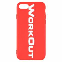 Чохол для iPhone SE 2020 Workout