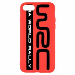 Чехол для iPhone SE 2020 WRC
