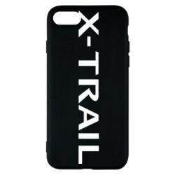 Чехол для iPhone SE 2020 X-Trail