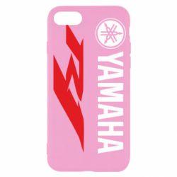 Чехол для iPhone SE 2020 Yamaha R1