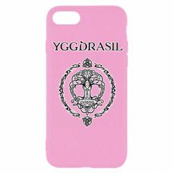 Чехол для iPhone SE 2020 Yggdrasil