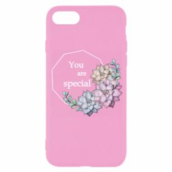 Чехол для iPhone SE 2020 You are special