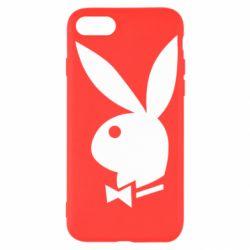 Чохол для iPhone SE 2020 Заєць Playboy