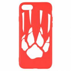 Чохол для iPhone SE 2020 Звірячий мисливець
