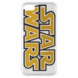 Чохол для iPhone SE 2020 Зоряні війни