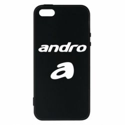 Чохол для iPhone SE Andro