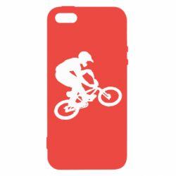 Чехол для iPhone SE BMX Extreme