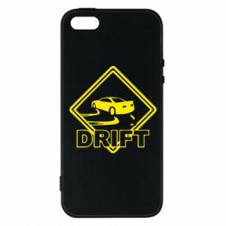 Чохол для iPhone SE Drift