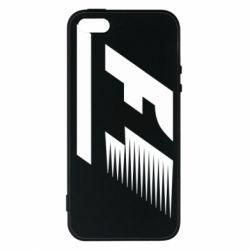 Чехол для iPhone SE F1