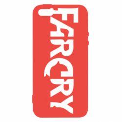 Чехол для iPhone SE FarCry