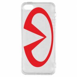 Чехол для iPhone SE Infinity