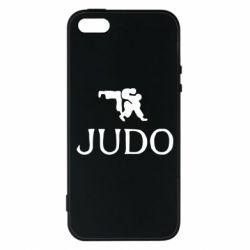 Чохол для iPhone SE Judo