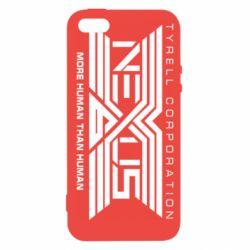 Чохол для iPhone SE NEXUS 6