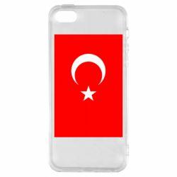 Чехол для iPhone SE Турция