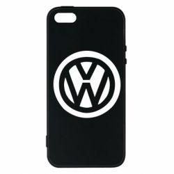 Чохол для iPhone SE Volkswagen