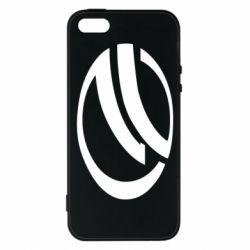 Чехол для iPhone SE ZAZ