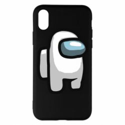 Чохол для iPhone X/Xs Astronaut Among Us