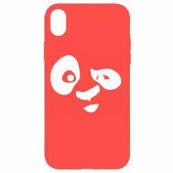 Чохол для iPhone XR Panda Po