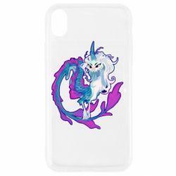 Чохол для iPhone XR Sisu Dragon Art