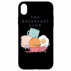 Чохол для iPhone XR The breakfast club