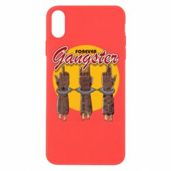 Чохол для iPhone Xs Max Forever Gangster