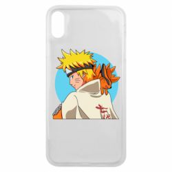 Чохол для iPhone Xs Max Naruto Uzumaki Hokage