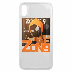 Чохол для iPhone Xs Max Standoff Zone 9