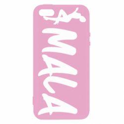 Чохол для iPhone 5 MALA