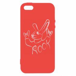 Чохол для iPhone 5 Rock rabbit