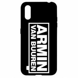 Чехол для Samsung A01/M01 Armin